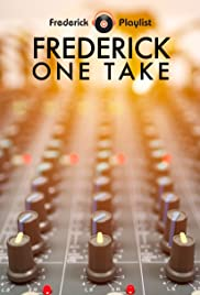 Frederick One Take Poster