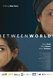 Between Worlds Poster