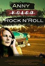 Anny. 'Volga'. Rock 'n' Roll