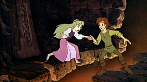 The Black Cauldron (1985) - IMDb