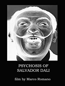 Psychosis of Salvador Dali (2016)