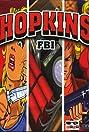 Hopkins FBI (1998) Poster