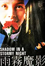 Shadow in a Stormy Night
