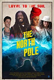 The North Pole Poster