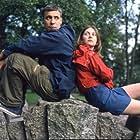 Ekaterina Fedulova and Evgeniy Tsyganov in Piter FM (2006)