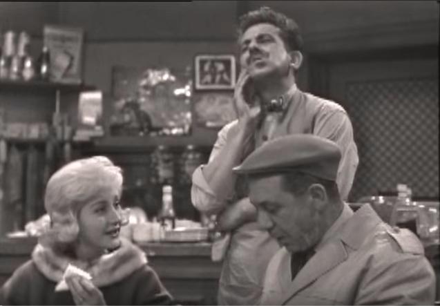 Citizen James (1960)