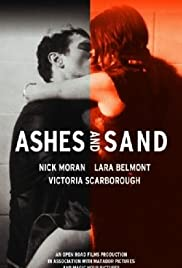 Ashes and Sand Poster