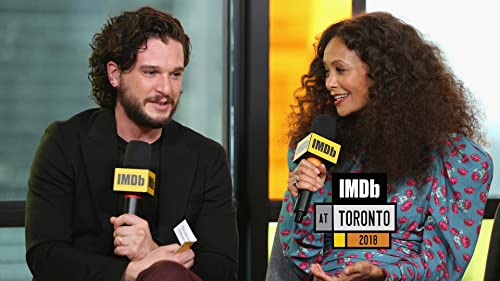 Thandie Newton, 'John F. Donovan' Stars Sound Off on Perils of Social Media