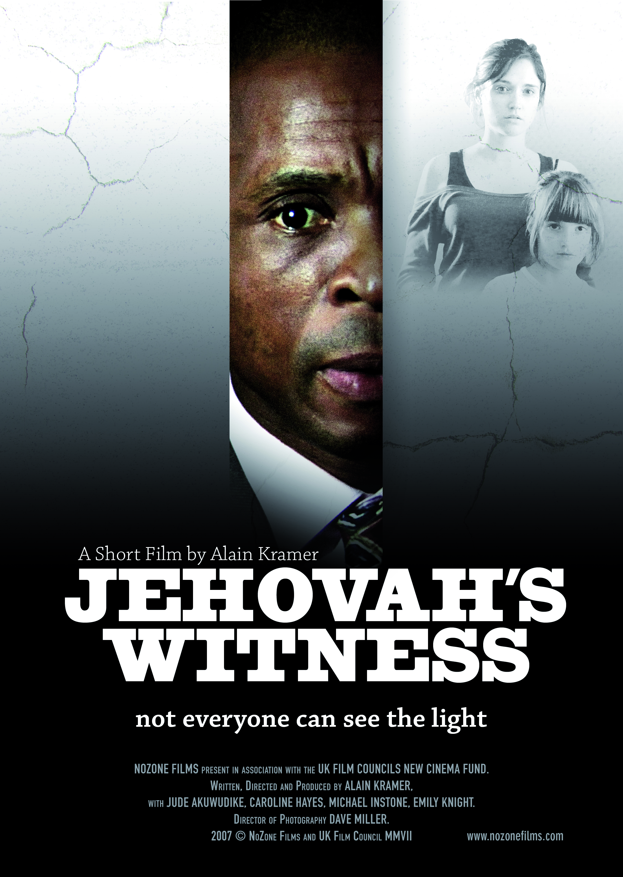 Jehovah vidne dating uk