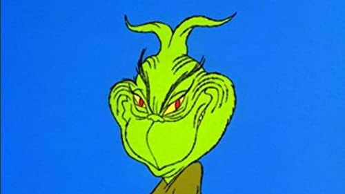How The Grinch Stole Christmas: Special Edition (1966)