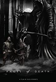 Vikings - Angel of Death