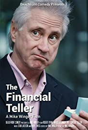 The Financial Teller Poster