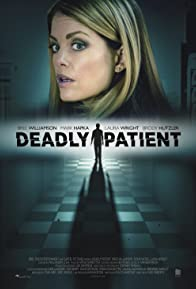 Primary photo for Deadly Patient