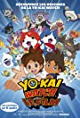 Yo-Kai Watch Movie 3