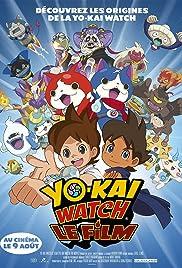 Yôkai Watch 3 Poster