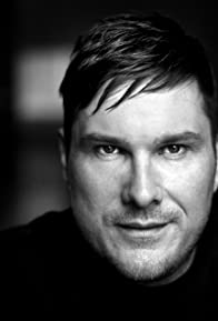 Primary photo for Marc Wootton