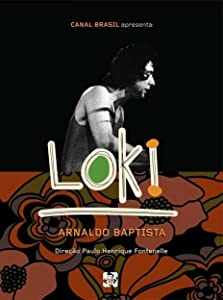 Watch online old movies Loki: Arnaldo Baptista [480p]