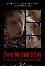 7AM Wednesday