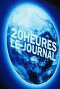 Primary photo for 20 heures le journal