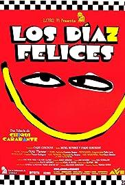 Los Díaz felices Poster