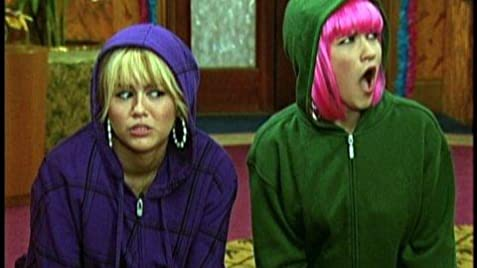 Hannah Montana The Movie Details and Credits  Metacritic