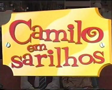 Top 10 sitios web de descarga de películas gratis Camilo Em Sarilhos: O Tratamento (2005) [QuadHD] [UltraHD] by Jorge Marecos Duarte