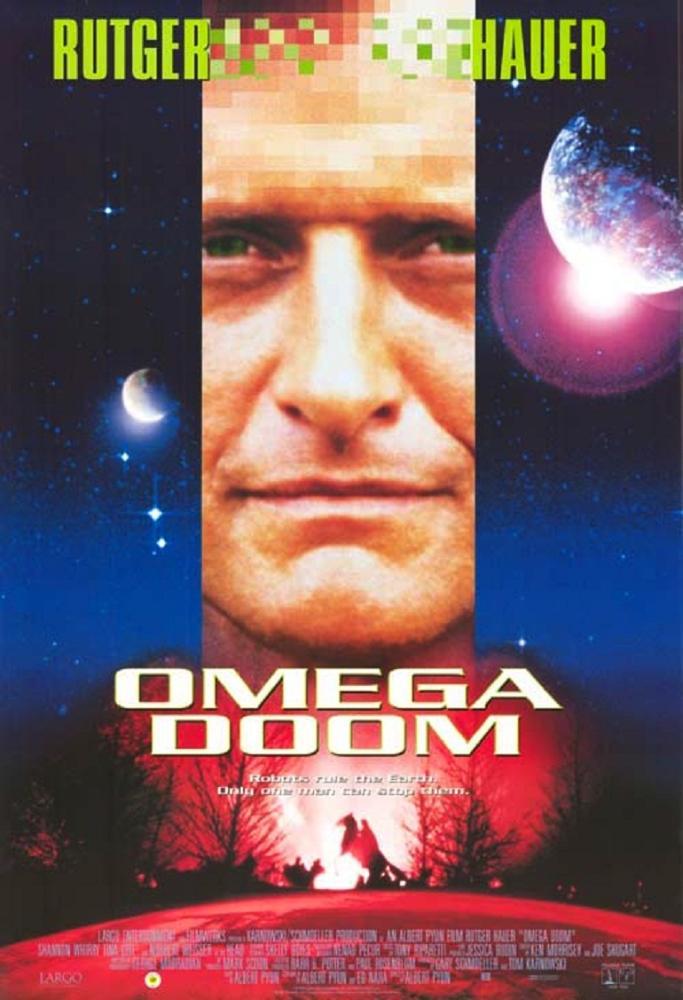 Filme Omega Doom - A Maldição Download
