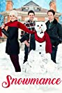 Snowmance (2017) Poster