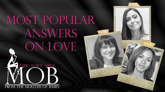 Sites de téléchargement américains Most Popular Answers on Love [2048x2048] [2160p] (2016), Victoria Pratt, Charlene deGuzman