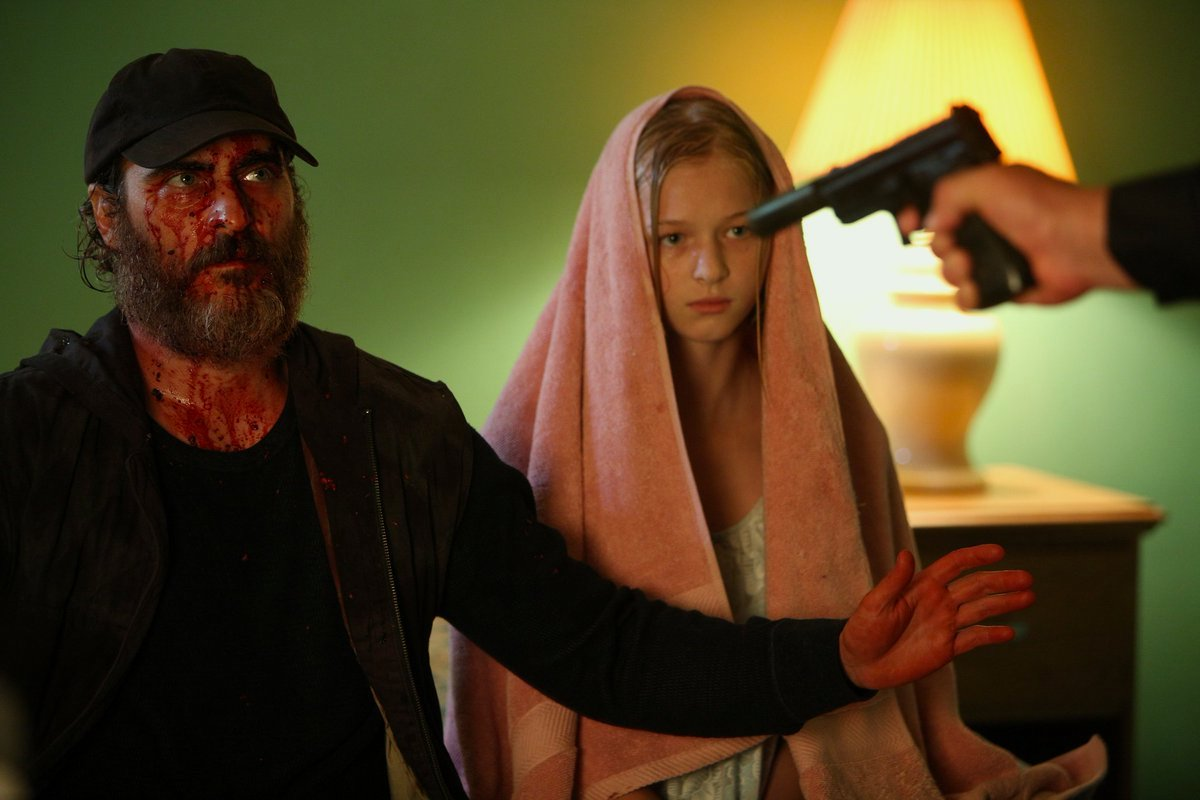 You Were Never Really Here (2017) - Photo Gallery - IMDb