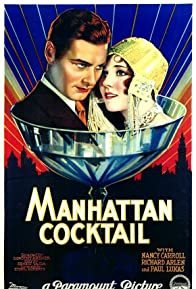 Primary photo for Manhattan Cocktail