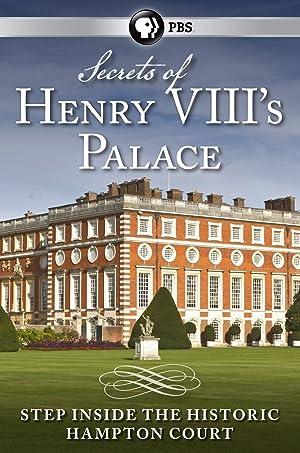 亨利八世宮殿的秘密:漢普頓宮 | awwrated | 你的 Netflix 避雷好幫手!