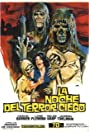Tombs of the Blind Dead (1972) Poster