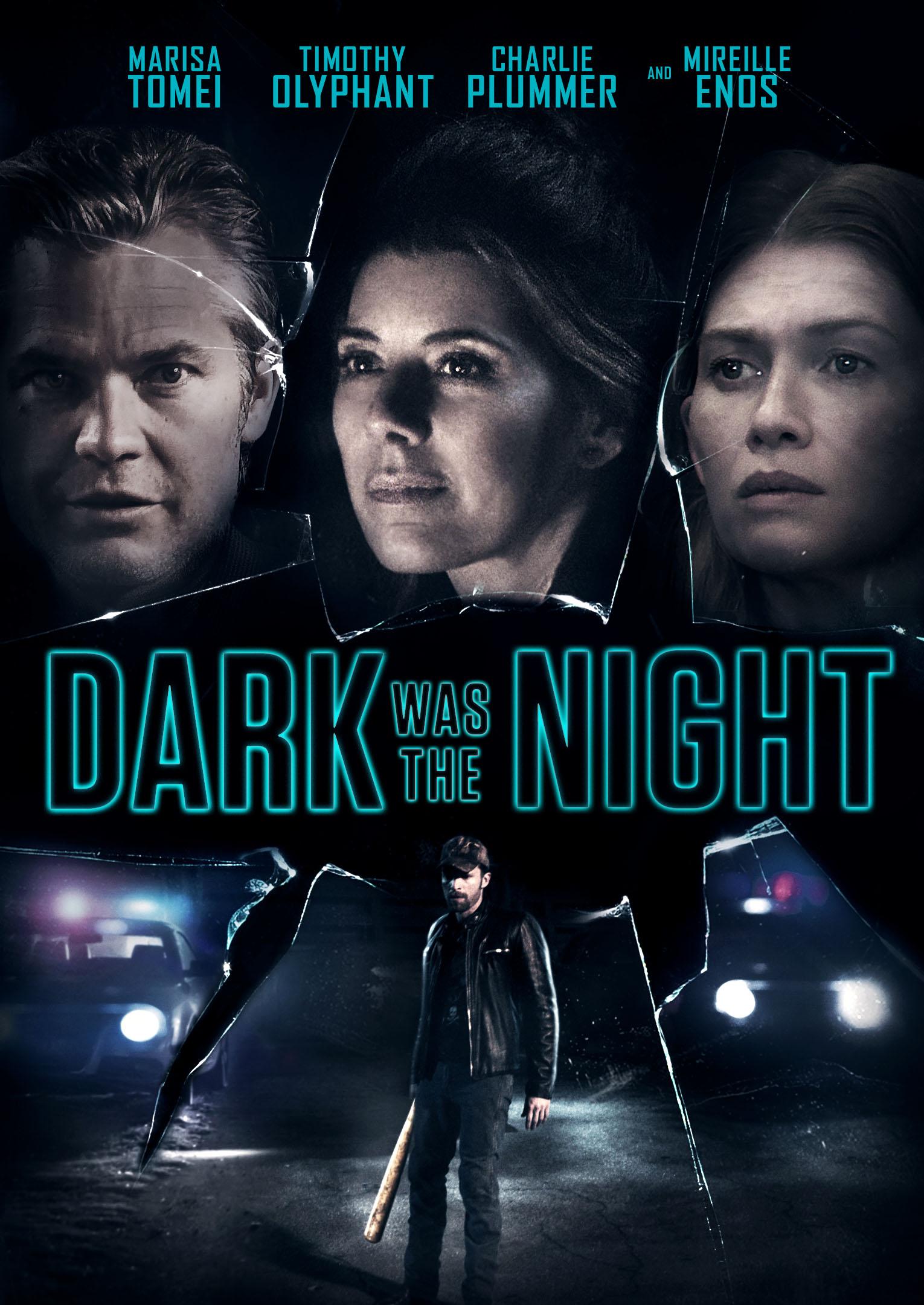 Dark Was The Night 2018 Imdb