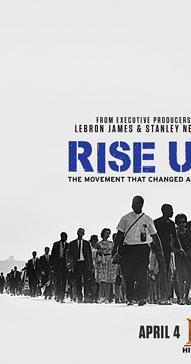دانلود فیلم Rise Up: The Movement that Changed America