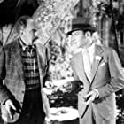 Fred Astaire and Montagu Love in A Damsel in Distress (1937)
