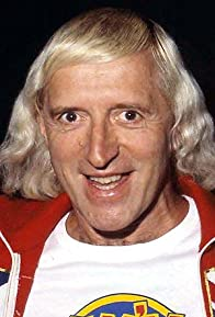 Primary photo for Jimmy Savile