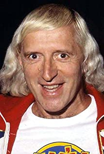 Jimmy Savile Picture
