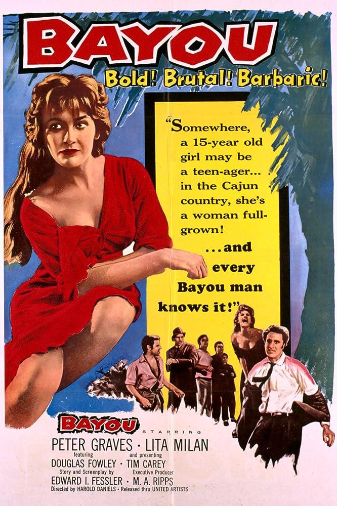 Bayou (1957)