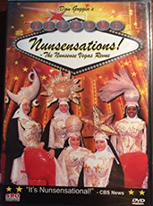 Divx movie subtitles download Nunsensations! - The Nunsense Vegas Revue by none [mp4]