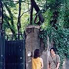 Ju Jin-Mo and Kim Hee-seon in Wanee wa Junah (2001)