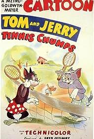 Tennis Chumps (1949) Poster - Movie Forum, Cast, Reviews