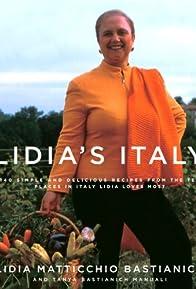 Primary photo for Lidia's Italy
