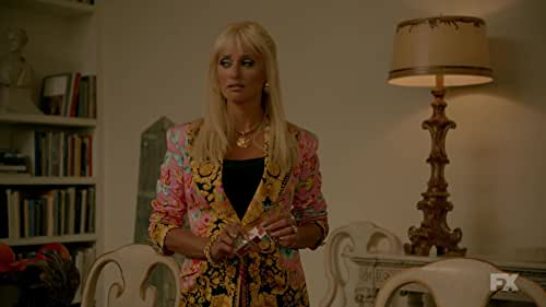 American Crime Story: The Assassination of Gianni Versace: It Was My Idea