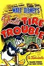 Donald's Tire Trouble
