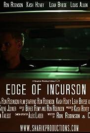 Edge of Incursion Poster