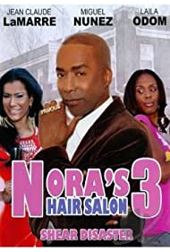 Nora's Hair Salon 3: Shear Disaster (2011)
