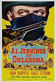 Dan Duryea in Al Jennings of Oklahoma (1951)
