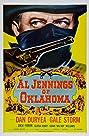 Al Jennings of Oklahoma (1951) Poster