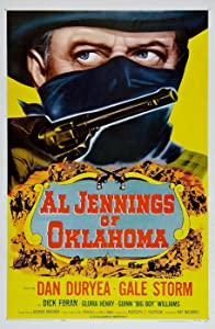 Al Jennings of Oklahoma